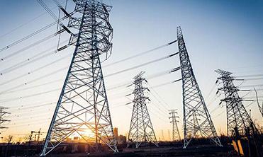 输电线路在线监测通信