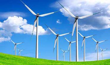 风力发电场监控系统通信