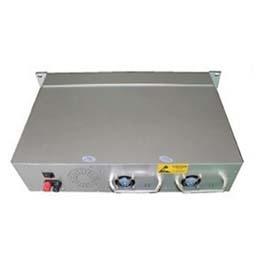 2U-16槽光纤收发器机架(-48v)
